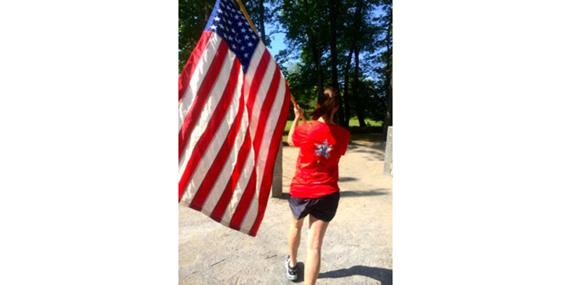 500 Run for the Fallen – Fallen Patriots